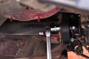 Auto trilt: de aandrijfas kan de oorzaak zijn voor een trillende auto