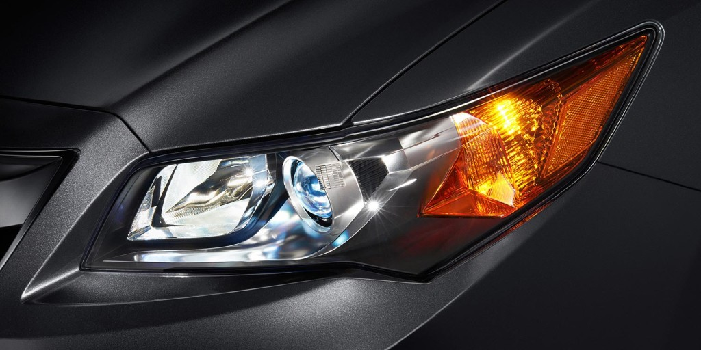 Autoverlichting: Xenon licht