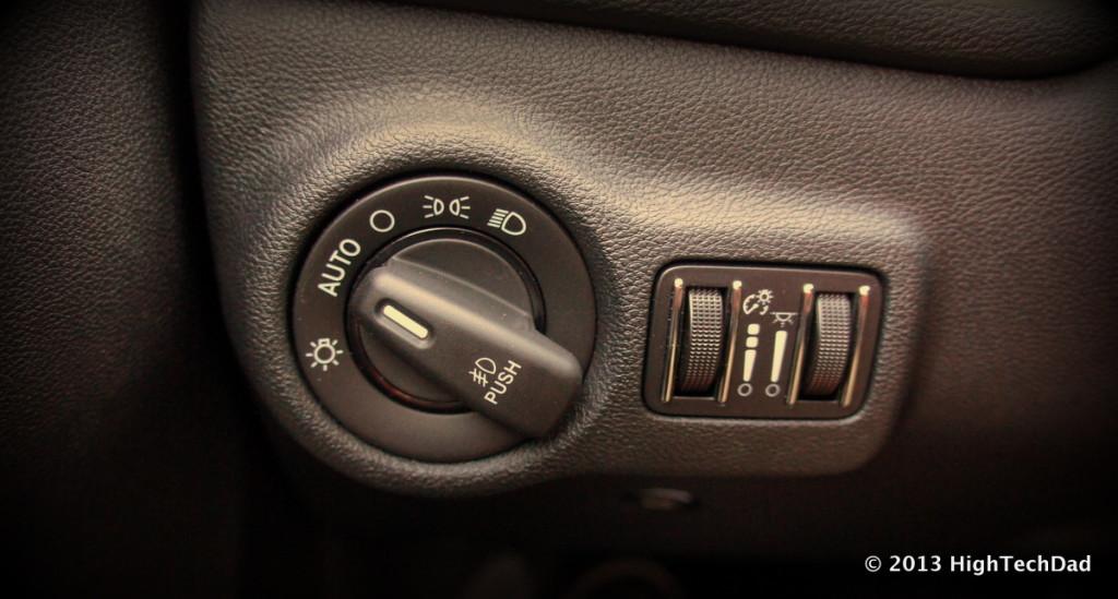 Dagrijverlichting standaard in nieuwe auto's sinds 2011