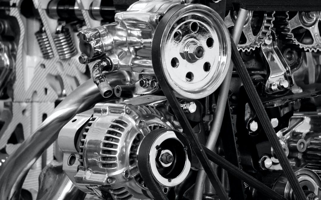 Hoe werkt de carburateur in een auto?